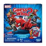 Guess Who? Game: Marvel Edition