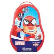 Playskool Friends – Valise, Monsieur Patate, version Marvel Spider-Patate