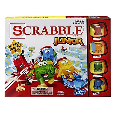 Jeu de Scrabble Junior