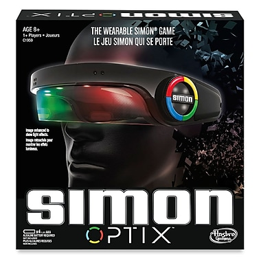 Jeu Simon Optix