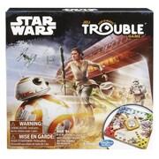 Jeu Trouble édition Star Wars