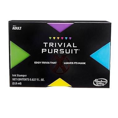 Trivial Pursuit X Game