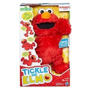 Playskool Friends – Jouet Tickle Me Elmo de Sesame Street