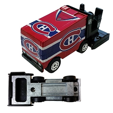 Top Dog Collectibles NHL Zamboni Ice Resurfacer Bottle Opener, Montreal Canadiens