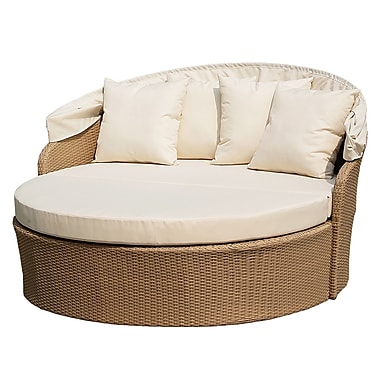 Best Desu Blueczy All Weather Wicker Leisure Daybed (sw1407)
