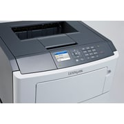 Lexmark - Imprimante laser MS517dn mono à fonction simple (35SC300)