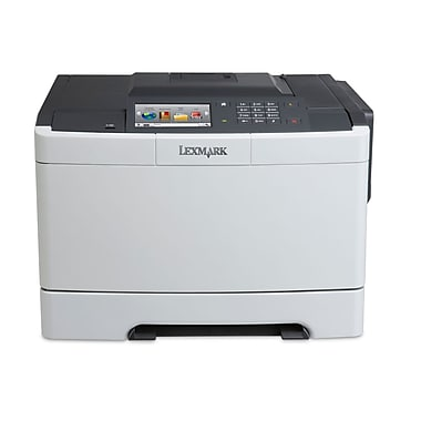 Lexmark CS517de Single Function Colour Laser Printer (28EC050)