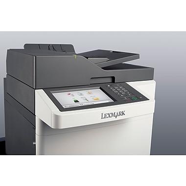 Lexmark CX517de Multifunction Colour Laser Printer (28EC500)