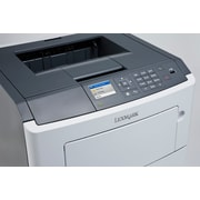 Lexmark - Imprimante laser MS617dn mono à fonction simple (35SC400)