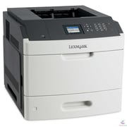Lexmark - Imprimante laser MS817n mono à fonction simple (40GC100)