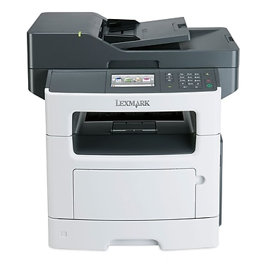 Lexmark MX517de Mono Multifunction Printer (35SC703)