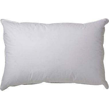 Anew Edit Extra Soft Down Pillow; Travel
