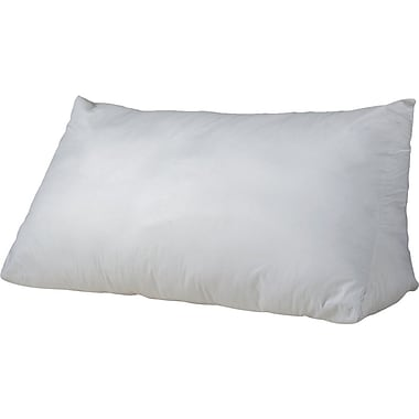 Anew Edit Reading Wedge Blend Fill Down and Feather King Pillow