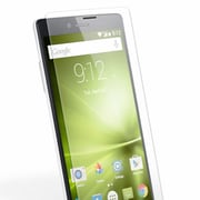 NUU Mobile Z8 Tempered Glass Screen Protector