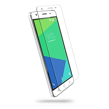 NUU Mobile N5L Tempered Glass Screen Protector