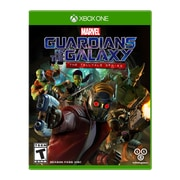 Marvel's Guardians of the Galaxy the Telltale Series Xbox One