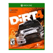 Dirt 4 (Day 1 Edition) XBONE