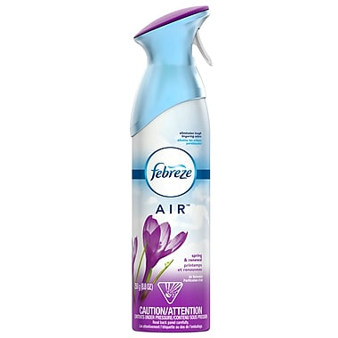 Febreze® Air Effects Air Freshener, Spring & Renewal, 250g (8.8 oz.)