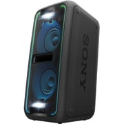 SONY Portable High-Power Home Audio System with BLUETOOTH® technology
