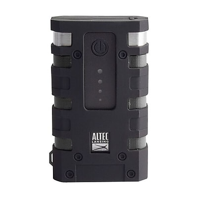 Altec Rugged 3000 mAh Powerbank Black