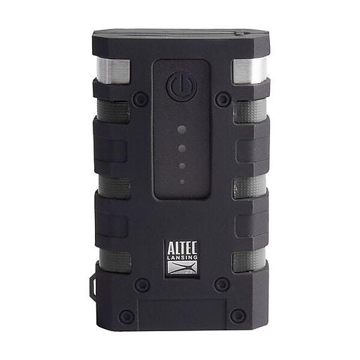 Altec Rugged 3000 mAh Powerbank Black
