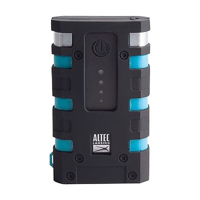 Altec Rugged 3000 mAH Powerbank Blue