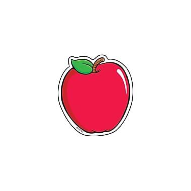 Trend Enterprises® Mini Accents, Apple