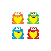 "TREND 6"" Frogs, Assorted Colors (T-10650)"