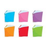 Trend Enterprises® Pre-kindergarten - 9th Grades Classic Accents®, Bright Books