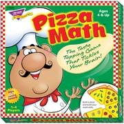 Trend Enterprises® Learning Educational Pizza Math Game