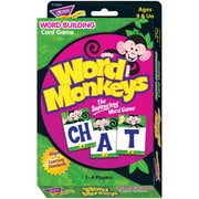 Trend Enterprises® Learning Game, Word Monkeys