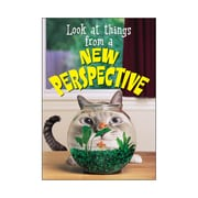 Trend Enterprises® ARGUS® Poster, Look At Things From A New Perspective