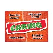 Trend Enterprises® ARGUS® Poster, Caring
