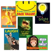 Trend Attitude & Smiles ARGUS Posters Combo Pack, 6/Pack (T-A67920)