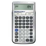 Calculated Industries Calculatrice Ultra Measure Master (8025)