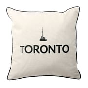 2-Piece Cushion Feather Insert, Toronto, 6.75x18x18