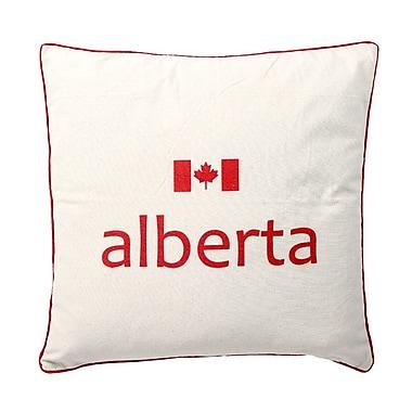 2-Piece Cushion Feather Insert, Albert, 6.75x18x18