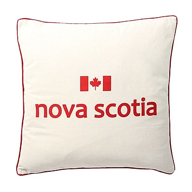 2-Piece Cushion Feather Insert, Nova Scotia, 6.75x18x18