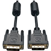 Tripp Lite 100ft DVI Single Link Digital TMDS Monitor Cable High Definition DVI-D M/M 100'