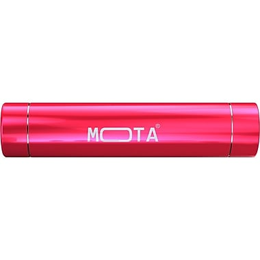 MOTA 2, 200 mAh Battery Stick (MT-PW2ST-PINK)