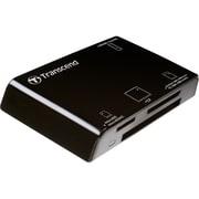 Transcend TS-RDP8K Multi-Card Reader (TS-RDP8K)