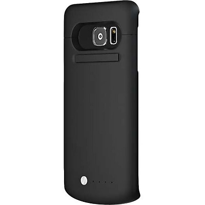 TAMO Samsung Galaxy S7 Edge Extended Battery Case 5000 mAh-Black