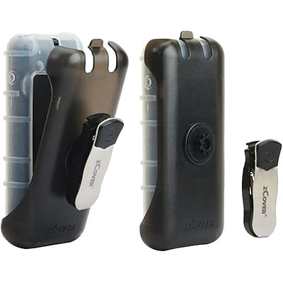zCover Dock-in-Case Carrying Case (Holster) for IP