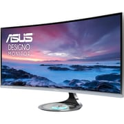 "Asus Designo MX34VQ 34"" LED LCD Monitor, 21:9, 4 ms"