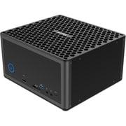 Zotac ZBOX E MAGNUS EN1080K VR Ready Desktop Computer, Intel Core i7 i7-7700 3.60 GHz, 8 GB DDR4 SDRAM, 1 TB HDD, 120 GB SSD