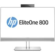 HP EliteOne 800 G3 All in One Computer, Intel Core i5 i5 7500 3.40 GHz, 8 GB DDR4 SDRAM, 256 GB SSD, 23.8 inch... by