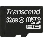 Transcend TS32GUSDC4 32 GB microSDHC (TS32GUSDC4)