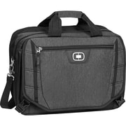 "Ogio Circuit Carrying Case for 15"", Notebook, Tablet, Black, Dark Static"