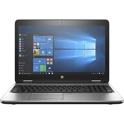 HP ProBook 650 G3 1BS23UT#ABA 15.6