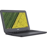 "Acer Chromebook 11 N7 C731T-C42N NX.GM9AA.001 11.6"" Laptop Computer (Intel, 16 GBeMMC, 4GB, Intel HD Graphics 400)"
